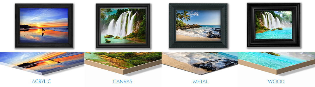 Colorplak Wholesale Printing and Photo Mounting Services - Colorplak